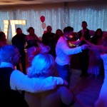 wedding DJ Barton Grange