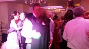 wedding disco ambleside