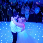 wedding dj devonshire house