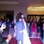 wedding dj merewood