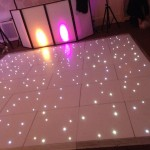 dance floor hire singleton lodge
