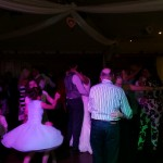 wedding dj longridge