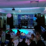dj & dance floor hire preston