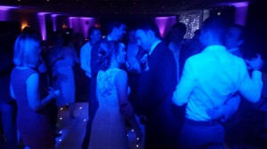 wedding discos worsley
