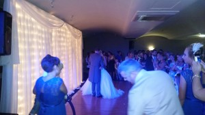 first dance to John Legend 'All of Me'
