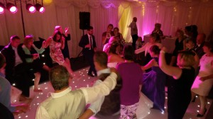 wedding dj balckpool