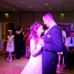 Mr & Mrs Sutcliffe