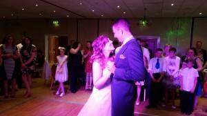 Mr & Mrs Sutcliffe