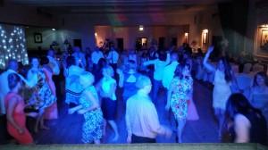 wedding disco dunkenhalgh