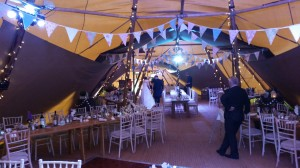wedding dj tipi waterhead