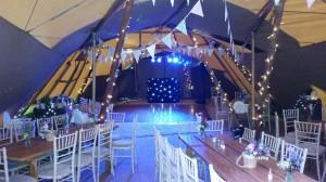 wedding dj waterhead