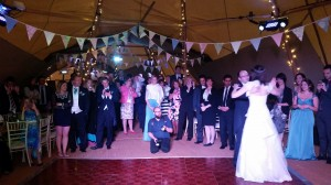 wedding dj south lakes