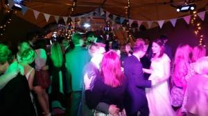 party dj cumbria