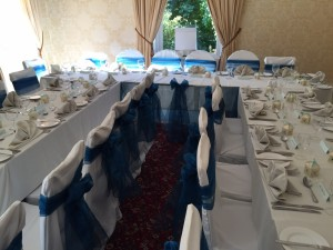chair cover hire lancashire