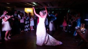 wedding dj wild boar