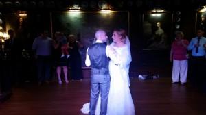wedding dj langdale chase windermere