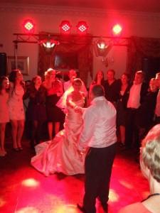wedding singer dj north west
