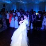 wedding dj villa wrea green