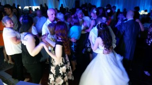 wedding dj wrea green