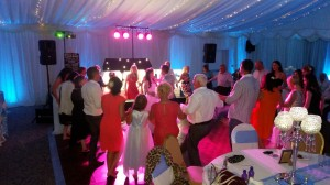wedding djs preston