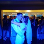 wedding dj ryebeck hotel