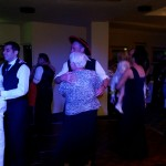 wedding dj georgian house bolton