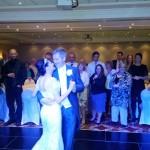 wedding dj worsley