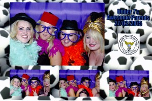 photo booth hire blackpool