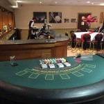 casino hire worsley park
