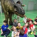 dinosaur hire liverpool