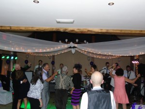 party band lancashire