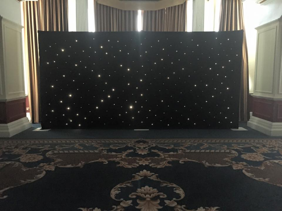 star cloth hire lancashire