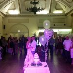 wedding dj southport