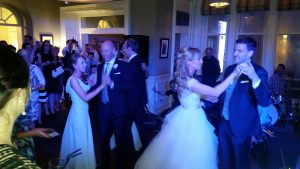 wedding dj bowness windermere
