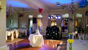 merewood wedding dj