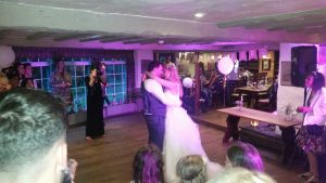 wedding dj windermere