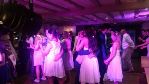 windermere wedding dj