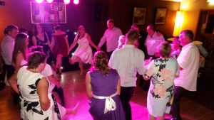 wedding disco kendal