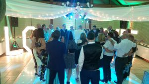 dance floor hire beeston manor preston