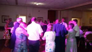 lancashire wedding dj