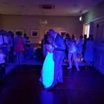 wedding dj belsfield hotel