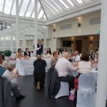wedding dj mansion house st helens