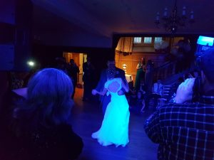wedding dj cragwood windermere