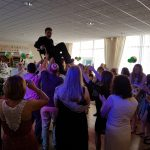 bar mitzvah dj liverpool