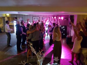 wedding parties wrightington