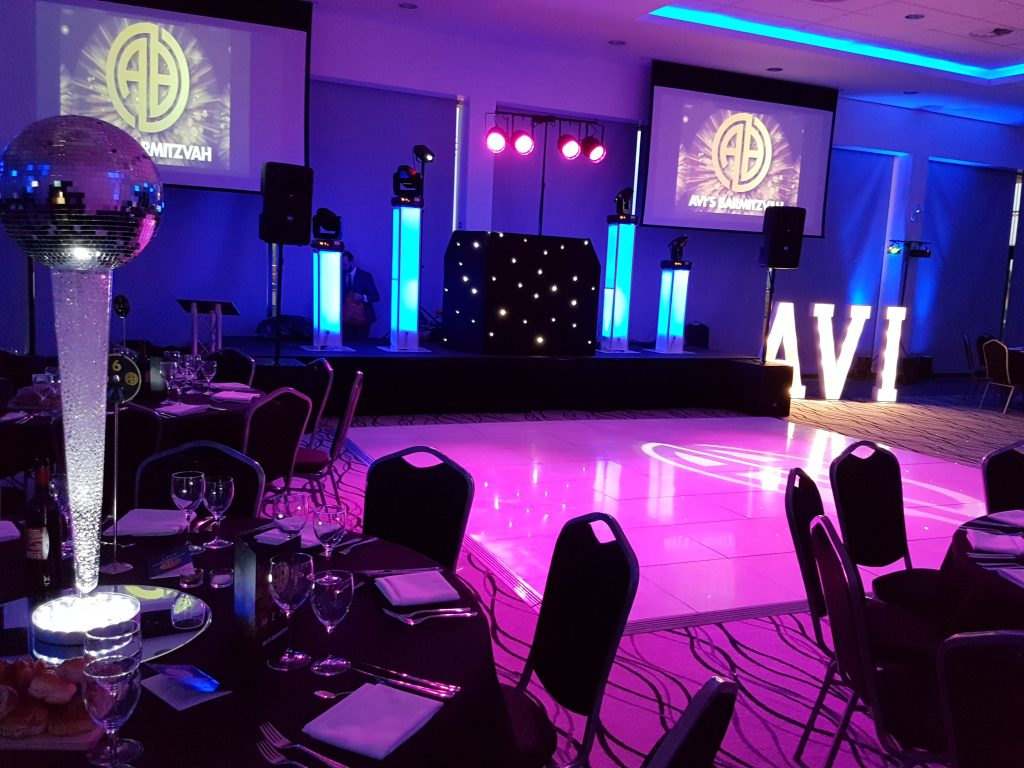 event hire