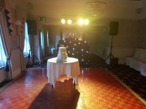 preston wedding dj bartle hall