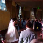 wedding dj 30 james street