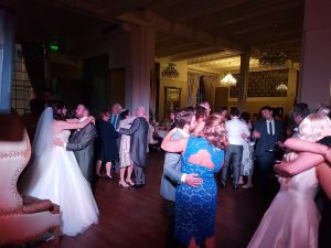 wedding dj liverpool