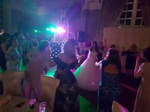 wedding dj 30 james street liverpool